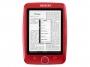 """Bookeen Cybook Opus 5"""",красный"""