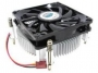 Cooler Master DP6-8E5SB-PL-GP Low Profile, Socket LGA1156, height 38mm, TDP 82W, Al, 2600 об/мин, 80