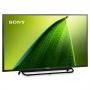 "ТВ LED Sony 40"" KDL-40R483B Черный Full HD,100Hz, Wi-Fi,HDMIx2,USBx1, DVB-T2"