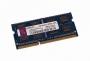 .4Gb Kingston SODIMM, ACR512X64D3S13C9G, 2Rx8 PC3-10600S-9-10-F20, модуль оперативной памяти