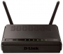 D-Link DIR-615/A/M1/N1 маршрутизатор (router), 802.11n + 4-port UTP10/100 + 1-port UTP10/100 for WAN