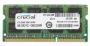 Crucial SO-DIMM DDR3, 4Гб, PC3-12800, 1600МГц, CT51264BF160B(J)