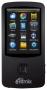 MP3-Плеер 4Gb Ritmix RF-7100, black, TFT, 320x240, 7 настроек эквалайзера, FM-радио, microSD