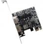 ORIENT PCI-E контроллер S3132R SATA II RAID