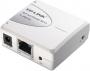 TP-Link TL-PS310U Single USB2.0 port fast ethernet print server, поддержка МФУ