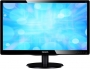 "19.5"" Philips 200V4LSB2/62/10, LED 1600x900, TFT TN (ярк.-200 кд/м2, контр.-10M:1), 5 мс, VGA, Углы"