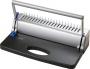 Аппарат переплетный Office Kit B2108 пласт.пруж,перфор.-до 8л.,переплет-до 150л.