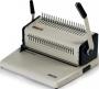 Аппарат переплетный Office Kit B2115 пласт.пруж.,перфор.-до 15л., переплет-до 500л.