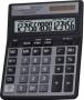 Калькулятор Citizen настол. 16 разр. (SDC-760N), 204х158мм, металл.панель