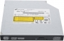 LG GTB0N DVDRAM & DVD±R/RW & CDRW, Slim, SATA black (OEM)
