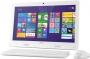 """Acer AS ZC-606 19.5""""HD Pen J2900/4G/1Tb/SM/WF/BT/W8.1/KB+m/black DQ.SUTER.006"""