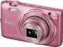 """Nikon Coolpix S6800 Pink (16MPix, 4608x3456, 12xZoom, F3.3 - F6.3, LCD3.0"""", SD/SDHC)"""