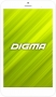 "Digma Plane 8.2 3G (PS8040MG), white 8"" IPS MTK8382 4C A7/1Gb/8Gb/3G/BT/And4.2"
