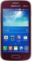 "Samsung Galaxy Star plus (GT-S7262) DUOS красный 2Sim 4.0"" And4.1 WiFi BT GPS"