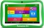Планшетный компьютер TurboKids S4, (зеленый) 8Gb, Wi-Fi, Android 4.4