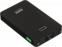 APC M5BK-EC, Mobile Power Pack, 5000mAh Li-polymer, Black ( EMEA/CIS/MEA)