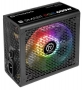 Thermaltake, PS-SPR-0600NHSAWE-1, Thermaltake Smart RGB/0600W/NonModular/Fan Hub/Single Voltage/Anal
