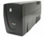 CyberPower V 400E Black, Линейно-интерактивный ИБП(line-interactive).Мощн-400VA/240W,диап напряжен-1