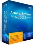 Программный продукт: Acronis Recovery for MS SQL Server incl. AAP