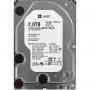 """Hitachi (HGST), HUS722T2TALA604, HDD HGST SATA Server 2Tb 3.5"""" 7200 6Gb/s 128Mb 1W10002"""