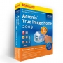 Программный продукт: Acronis True Image Home 2009 (box, 1книга, 1 CD)