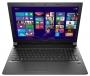 """IdeaPad B5070 i3-4030U/4G/500GB+8G SSD/DVD-SM/BT/Wi-Fi/R5 M230-2G/15.6""""/Win8.1/Black"""