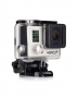 GoPro Hero3+ Silver Edition, экшн камера