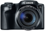 Canon PowerShot SX510 Black