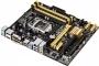 ASUS, B85M-E, MB ASUS B85 s1150 (Core™ i3/i5/i7) 4xDDR3 DIMM/(32Gb, 1600), VGA(DVI+D-SUB+HDMI+DP), 1