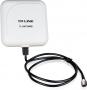 Направленная антенна TP-Link TL-ANT2409A внешняя, Yagi, 9 dbi