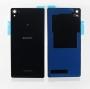 Задняя крышка Sony D6633 (Z3 Dual) черный