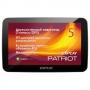 """GPS навигатор  Explay Patriot 5"""" сенсорн.экр. 4Gb, Глонасс/GPS"""