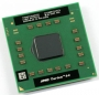 AMD Turion 64 X2 1.9 MHz TMDTL58HAX5DC Socket S1 (S1g1)