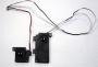 DNS 0121192 T30II1 акустическая система ноутбука, разбор