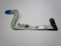 Плата индикации DA0R22YB6E0 REV: E со шлейфом для HP G Series