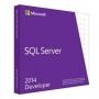 Программный продукт: SQL Svr Developer Edtn 2014 English non-EU/EFTA DVD 1 Clt