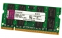 Kingston, KVR667D2S5/2G, Kingston SODIMM 2GB 667MHz DDR2 Non-ECC CL5