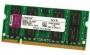 Kingston, KVR667D2S5/2G, Kingston SODIMM 2GB 667MHz DDR2 Non-ECC CL5