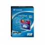 16Gb Compact Flash Card Transcend Ultra Speed 400X