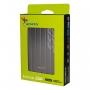 ADATA, ASC660-480GU3-CTI, ADATA 480GB SC660 USB3.0 External Mobile Premier SSD Titanium