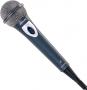 Philips SBCMD150/00, Микрофон Philips/ 85-11000Гц 3м 3.5мм переходник 6.3мм 74дБ направленный