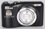 "Nikon L29 Black (16MPix, 4608x3456, 5xZoom, F3.20 - 6.50, LCD2.7"", SD/SDHC)"