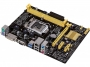 ASUS, H81M-K, MB ASUS H81 s1150 (Core™ i3/i5/i7) 2xDDR3 DIMM/(16Gb, 1600), VGA(DVI+D-SUB), 1xPCI-Ex1