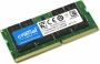 Crucial, CT16G4SFD8213, Crucial SODIMM 16GB DDR4 2133 MT/s (PC4-17000) CL15 DR x8 Unbuffered 260pin