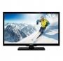 "ТВ LED Rolsen 19"" RL-19E1303 ultra slim черный HD READY USB (RUS)"