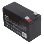 Sven SV-012335, Battery SVEN SV 1272 (12V 7.2Ah), 12V voltage, 7.2A*h capacity, max. discharging rat