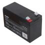 Sven SV-012335, Battery SVEN SV 1272 (12V 7.2Ah), 12V voltage, 7.2A*h capacity, max. discharging rat