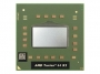 AMD Turion 64 X2 1,6 SocketS1g2)  TMDTL52HAX5CT микропроцессор