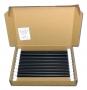 Резиновый вал совместимый ELP-PCR-H1200-10 (1010/1012/1015/1018/3015/3030/1022/1020/1200/LBP2900
