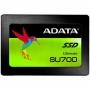 "ADATA, ASU700SS-240GT-C, ADATA 240GB SSD SU700 TLC 2.5"" SATAIII 3D NAND / without 2.5 to 3.5 bracket"